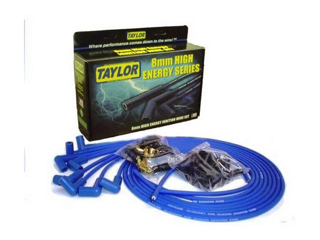 Taylor Cable 60651 High Energy Ignition Wire Set