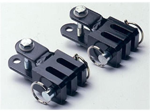 Blue Ox BX88151 Triple Lug Kit