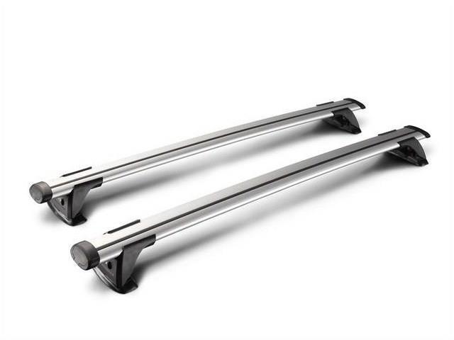 Yakima Whispbar Rack Kit - Through Bar: S16