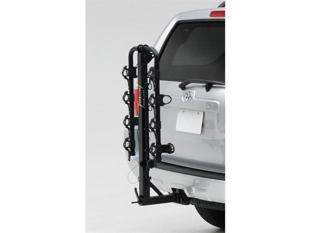 Hollywood Racks Road Runner Hitch Rack 4 Bikes 2