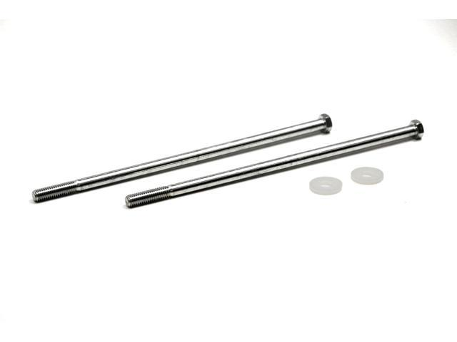 Go Rhino 600 Rhino Bed Bar&#59; Triple Assembly Kit
