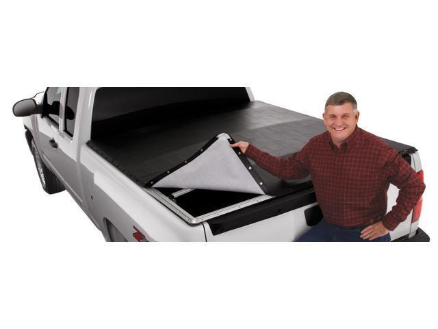 Extang 7445 Classic Platinum Tonneau Cover Fits 14-16 Sierra 1500 Silverado 1500