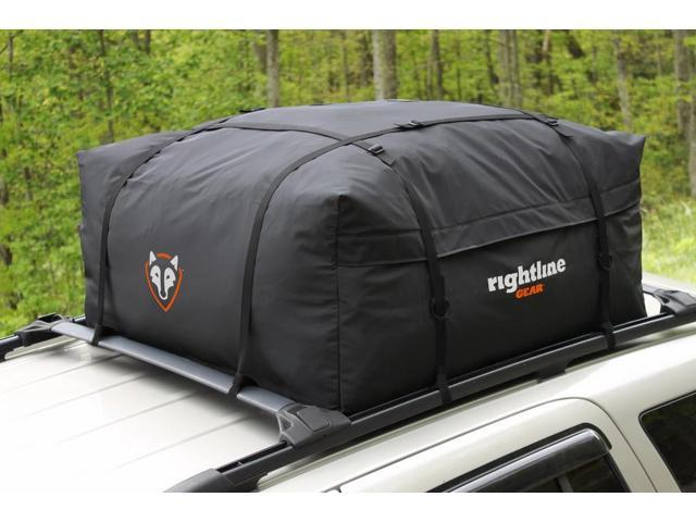Rightline Gear Edge Car Top Carrier