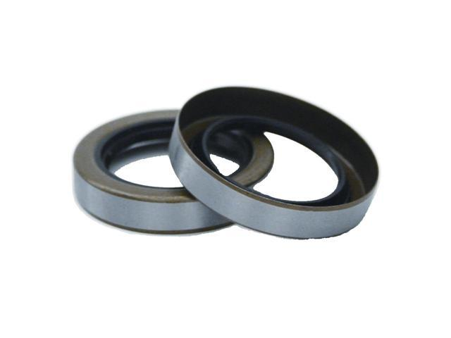 RV Motorhome Trailer Replacement Grease Seals- 2 Pack