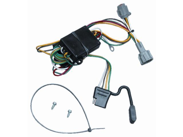 t connector trailer wiring harness canada 118376 t one trailer hitch wiring harness caravan