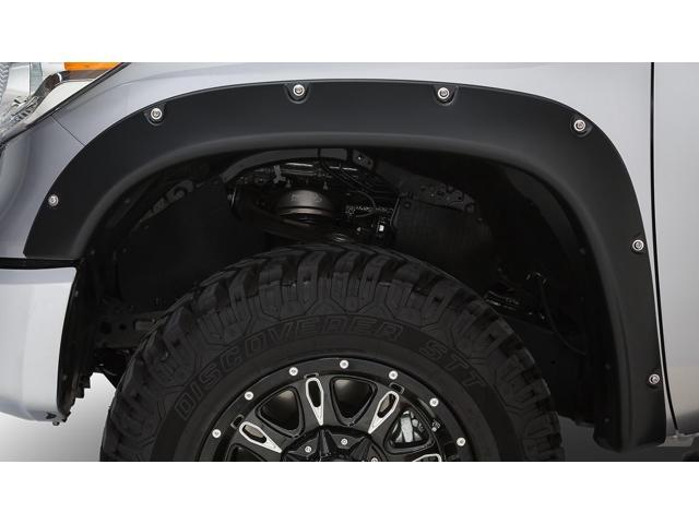 Stampede 8519 12 Trail Riderz Fender Flare With Realtree Max 4 Pattern Camo