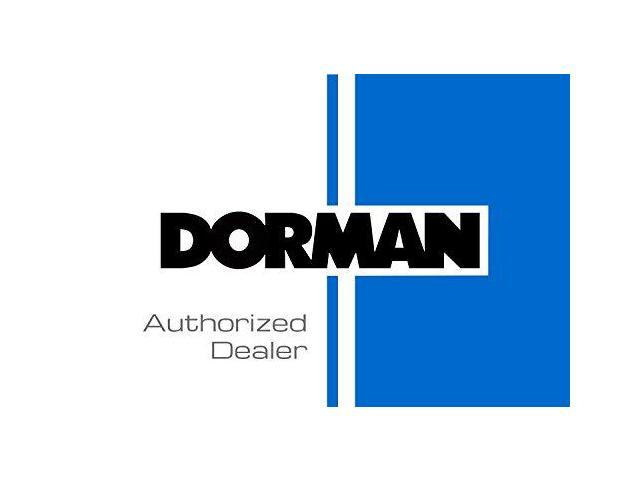 Dorman 610-186.1 Serrated Bolt: Universal; 7/16:-20 Thread; .472' Knurl Diameter