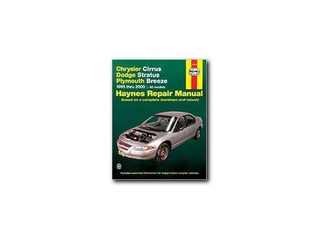 haynes repair manual online download