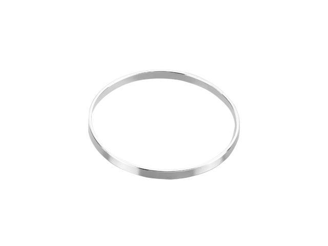 Sterling Silver Sterling Silver Bangle 0 1. 7 5 Mm