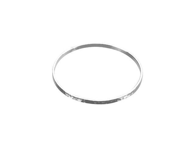 Sterling Silver Sterling Silver Bangle 0 3. 2 5 Mm