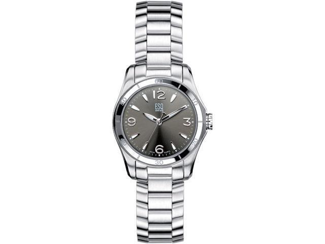 ESQ by Movado Women's 7101173 Aston Stainless Steel Watch - OEM