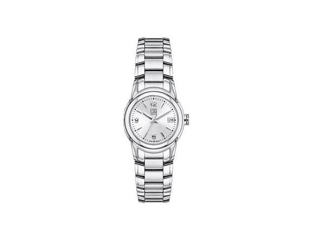 ESQ by Movado Women's 7101326 Quest Stainless Steel Bracelet Watch - OEM