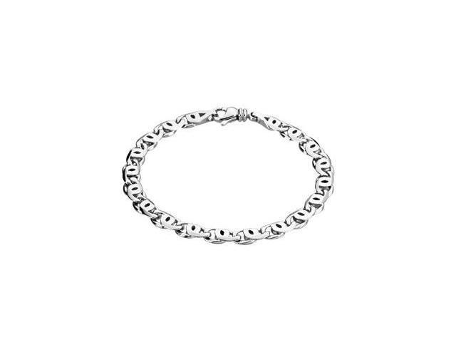 CleverSilver's Gents Bracelet-