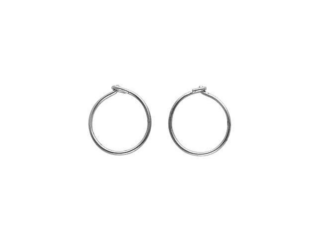 Titanium Hoop Earring - OEM