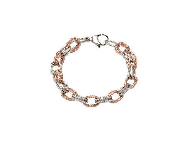 CleverSilvers Link Bracelet
