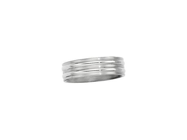 Titanium Band Size 6.5
