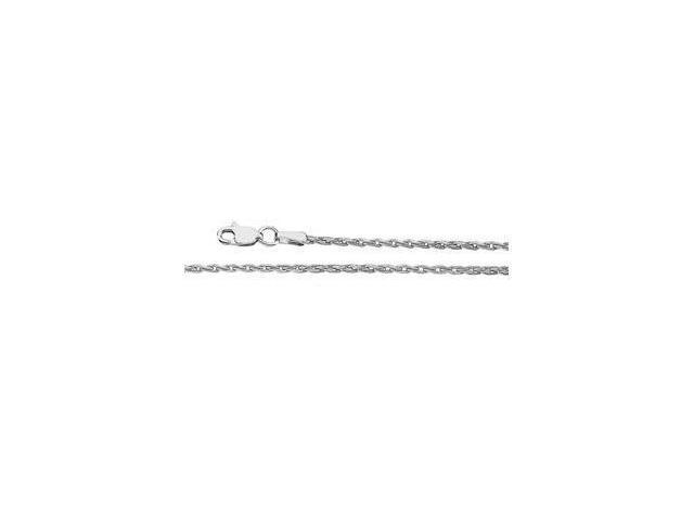 CleverEve's Wheat Chain Sterling Silver 20.00 Inches