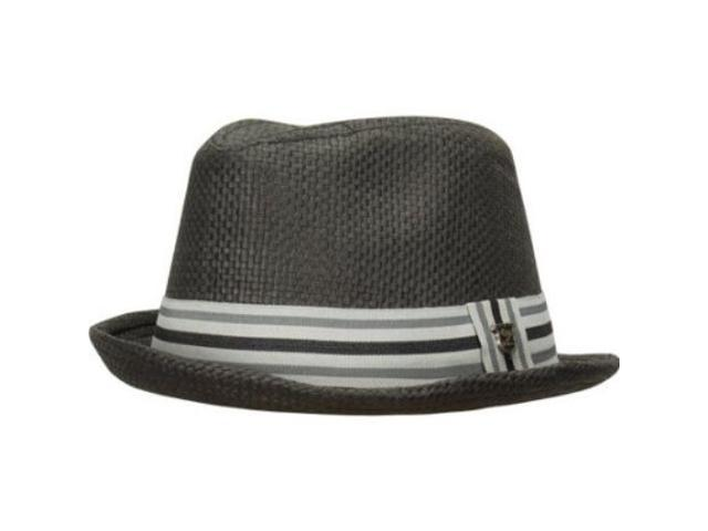 Peter Grimm Depp Black Fedora Hat