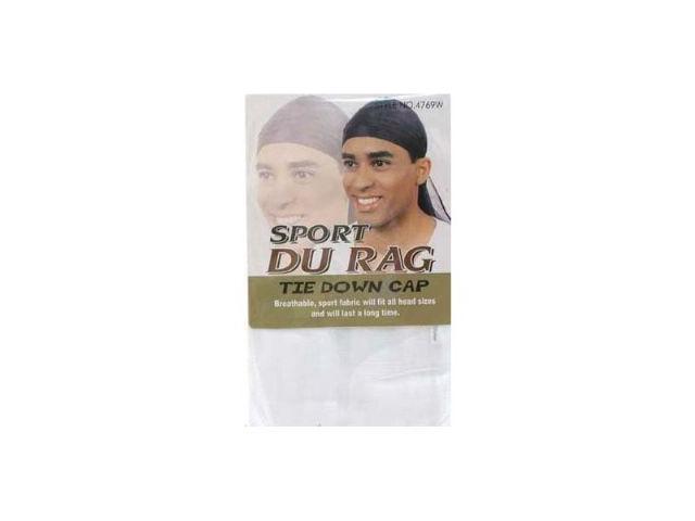 Du-Rag Tie Down