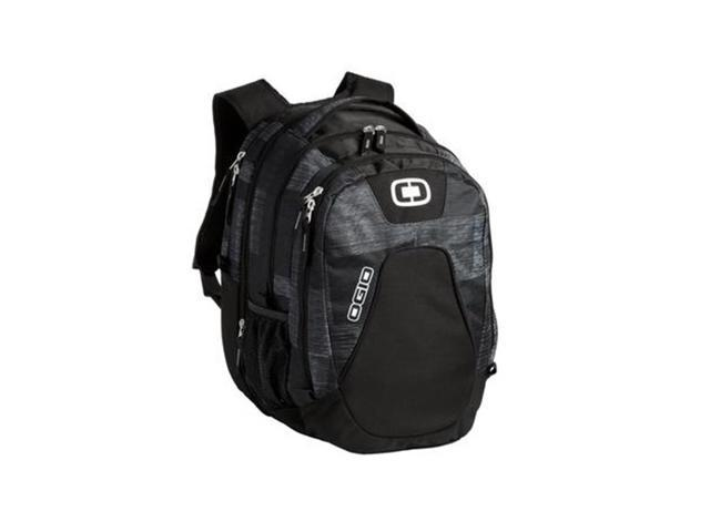 Ogio Juggernaut Pack Backpack - Charcoal - Newegg.com