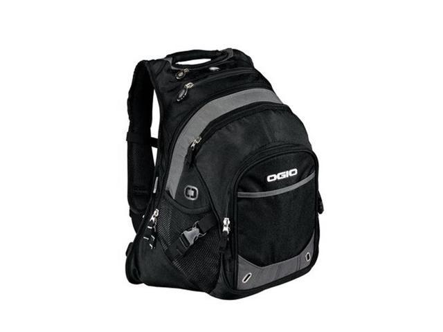 Ogio Fugitive Pack Backpack - Black - Newegg.com