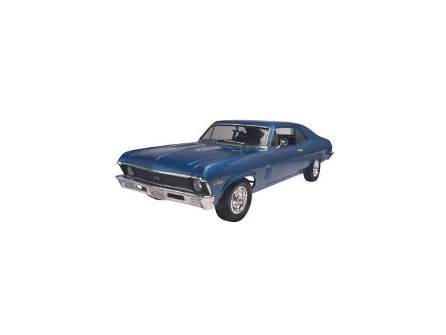 1:25 - Chevrolet - Nova SS - 1969
