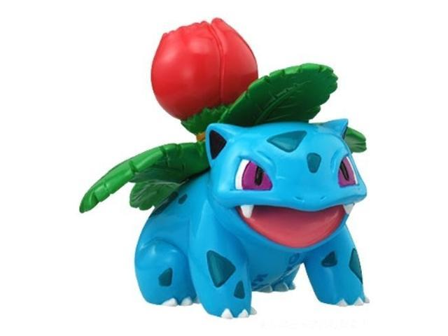 Ivysaur [MC-005 (DP)] - Pokemon Monster Collection ~2