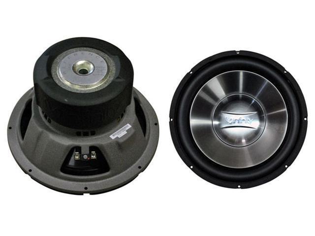 "INFINITY REF1062W 10"" 1100W Car Audio Subwoofer Sub"