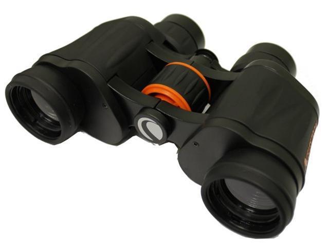 CELESTRON 71136 7x35 7x UpClose Porro Binocular Water Resistant Black