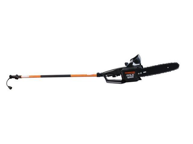 Remington RM1015P Electric Pole Saw 8 Amp Corded 10-in 2-in-1