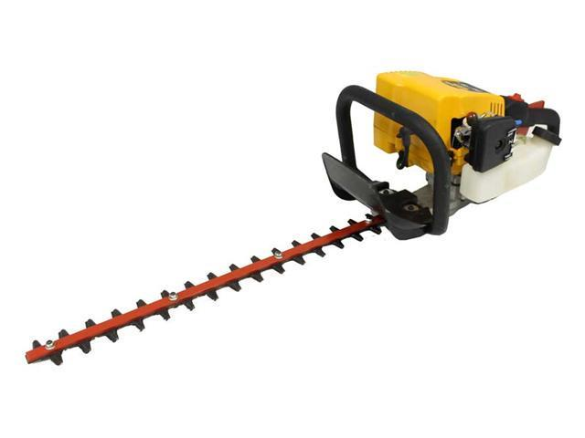 "Poulan Pro 25HHT 22"" 25cc 2 Cycle Gas Powered Dual Hedge Trimmer/Clipper Saw"