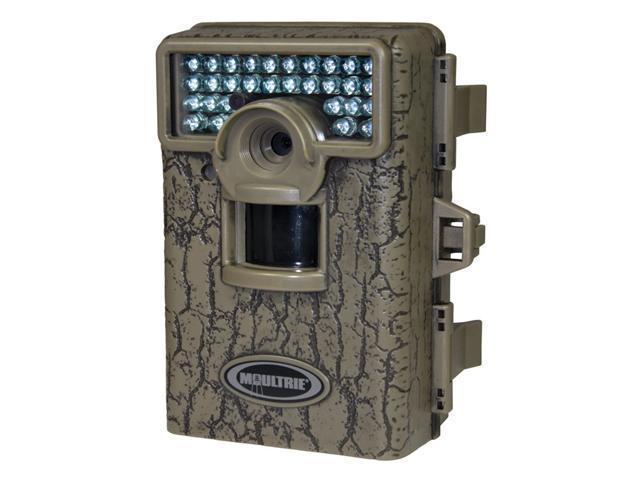 MOULTRIE Game Spy Mini M-80XD Infrared Digital Trail Game Camera 5MP - Videos