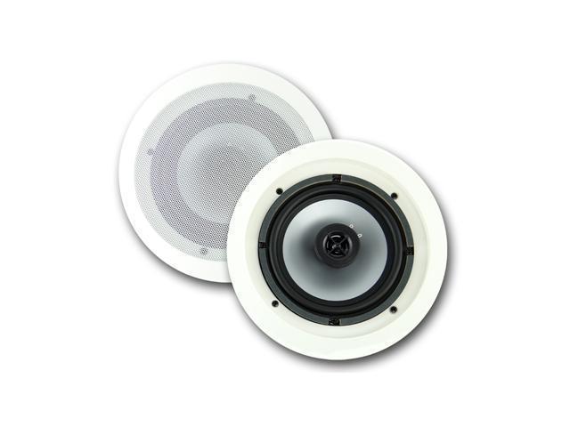 """VM Audio 6.5"""" 300W 2-Way In-Ceiling/Wall Surround Speakers (Pair)   VMIS6"""