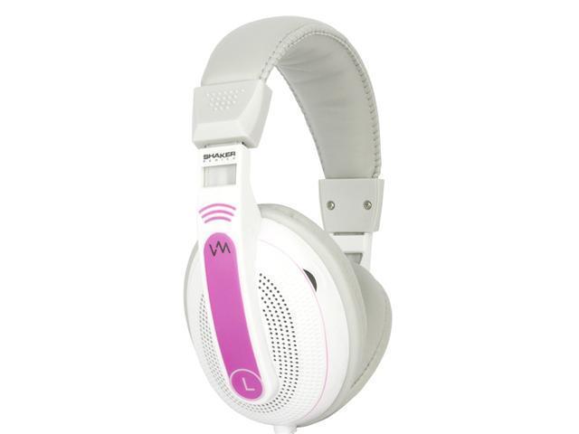 VM Audio SRHP9 Stereo MP3/iPhone iPod Over Head On Ear DJ Headphones