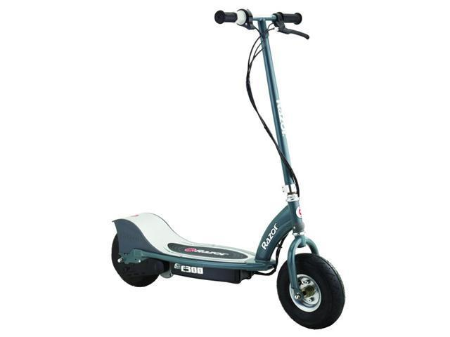 Razor E300 Electric 24V Motorized Ride-On Scooter - Grey | 13113614