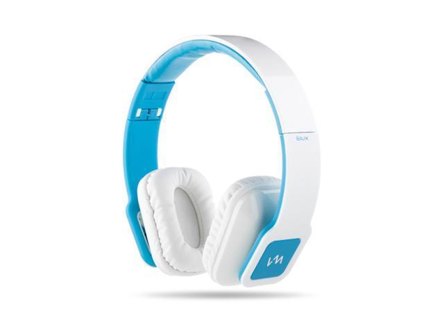 VM Audio Elux EXHB100 On Ear DJ Stereo Bass Headphones for MP3/iPod