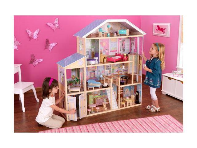 KidKraft Majestic Mansion - 65252