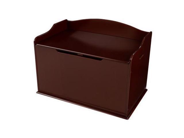 KidKraft Cherry Wooden Austin Toy Box