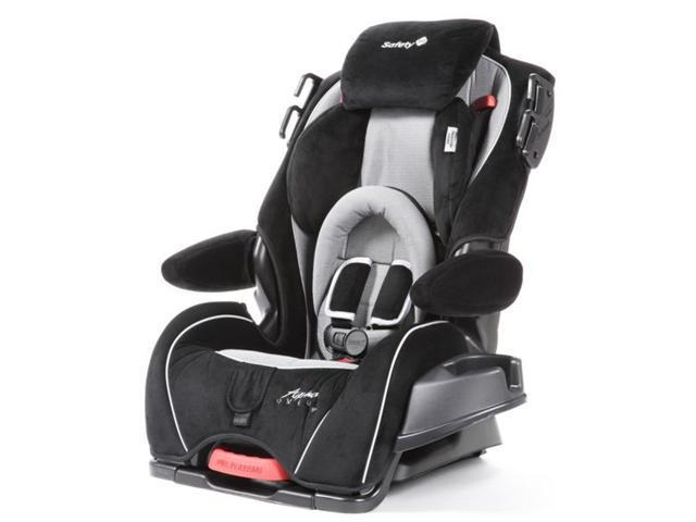 Safety 1st Alpha Omega Elite Convertible Baby Car Seat - Lamont