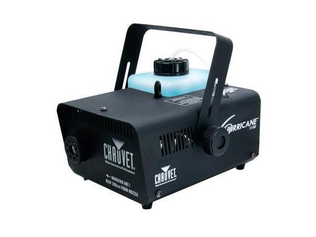CHAUVET H1100 HURRICANE 1100 FOG/SMOKE PRO MACHINE