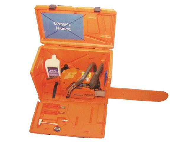 HUSQVARNA Powerbox Chain Saw Carrying Case