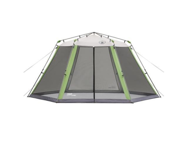 Coleman Shelter 15' X 13' Instant Screen Hexagon 2000004414