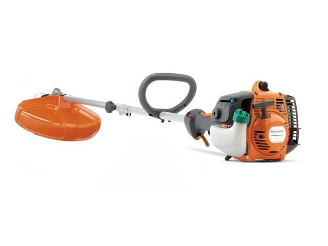 HUSQVARNA 128LD 28cc Gas Line Grass Lawn Trimmer