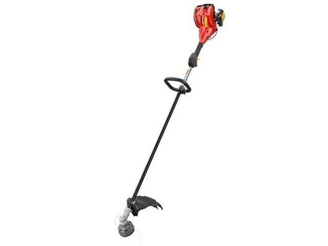 "HOMELITE ZR22650 26cc 17"" Gas Lawn Grass Weed Trimmer - Manufacturer Refurbished"