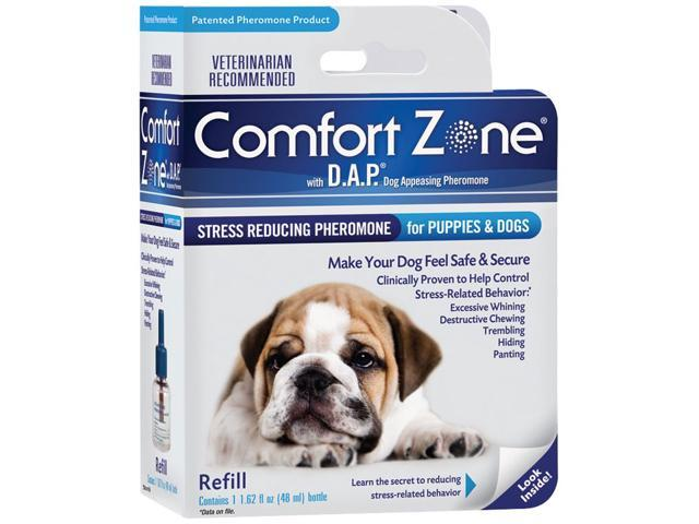 Comfort Zone Refill  with D.A.P. - 48 mL