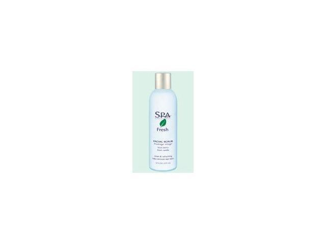 Spa Lavish Pet Facial Scrub (8 oz)