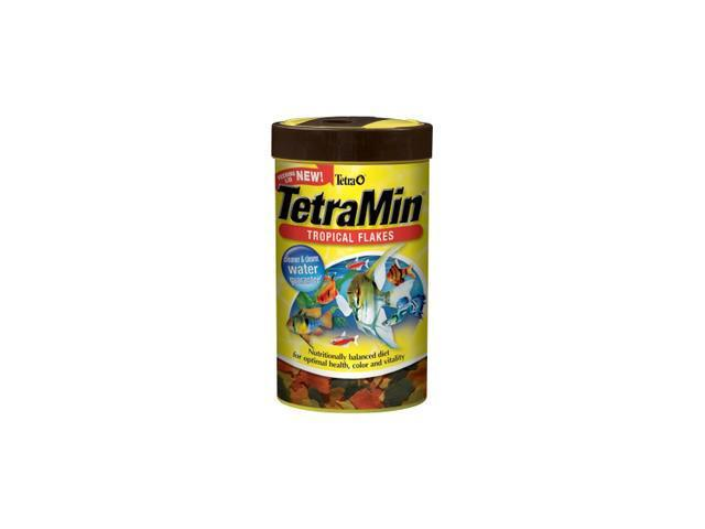 TetraMin Tropical Flakes (0.42 oz)