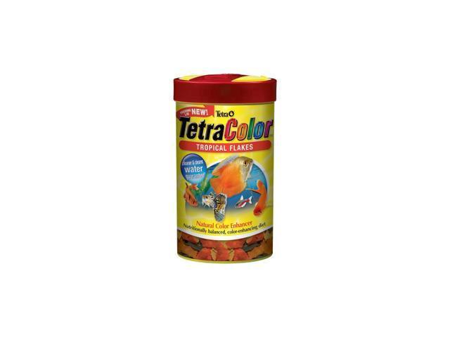 TetraColor Tropical Flakes (2.82 oz)