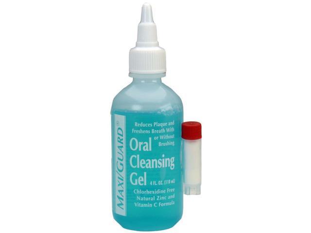 Maxi-Guard Oral Gel (4 oz)
