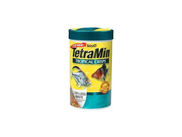 TetraMin Tropical Crisps (2.4 oz)